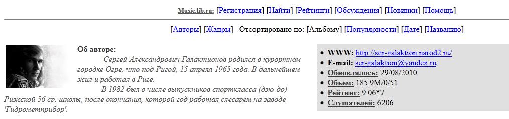 Sergey_Galaktionov_Music_lib_ru